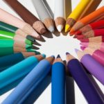 Great software for creating graphics -pencil crayons