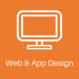 Web and App Design